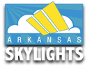 Logo image for Arkansas Skylights